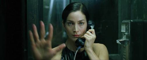 matrix-phone